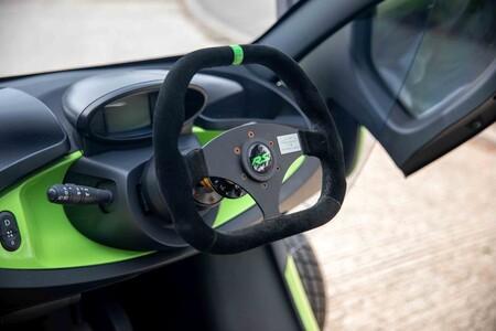 Renault Twizy Oakley Design Venta 6
