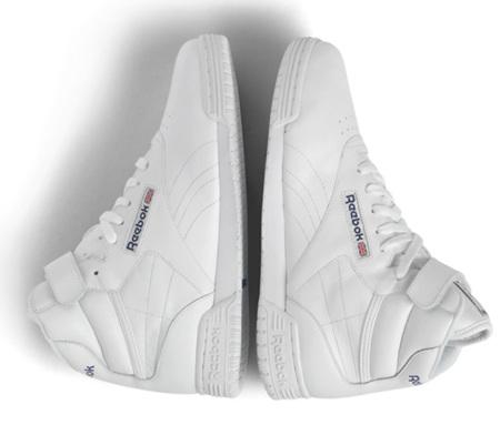 Reebok Classics All White Pack: un verano de blanco impoluto
