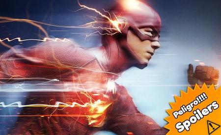 'The Flash', entretenimiento ligero de (cierta) calidad