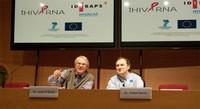[Vídeo] El Proyecto iHIVARNA aspira a crear una vacuna contra el VIH