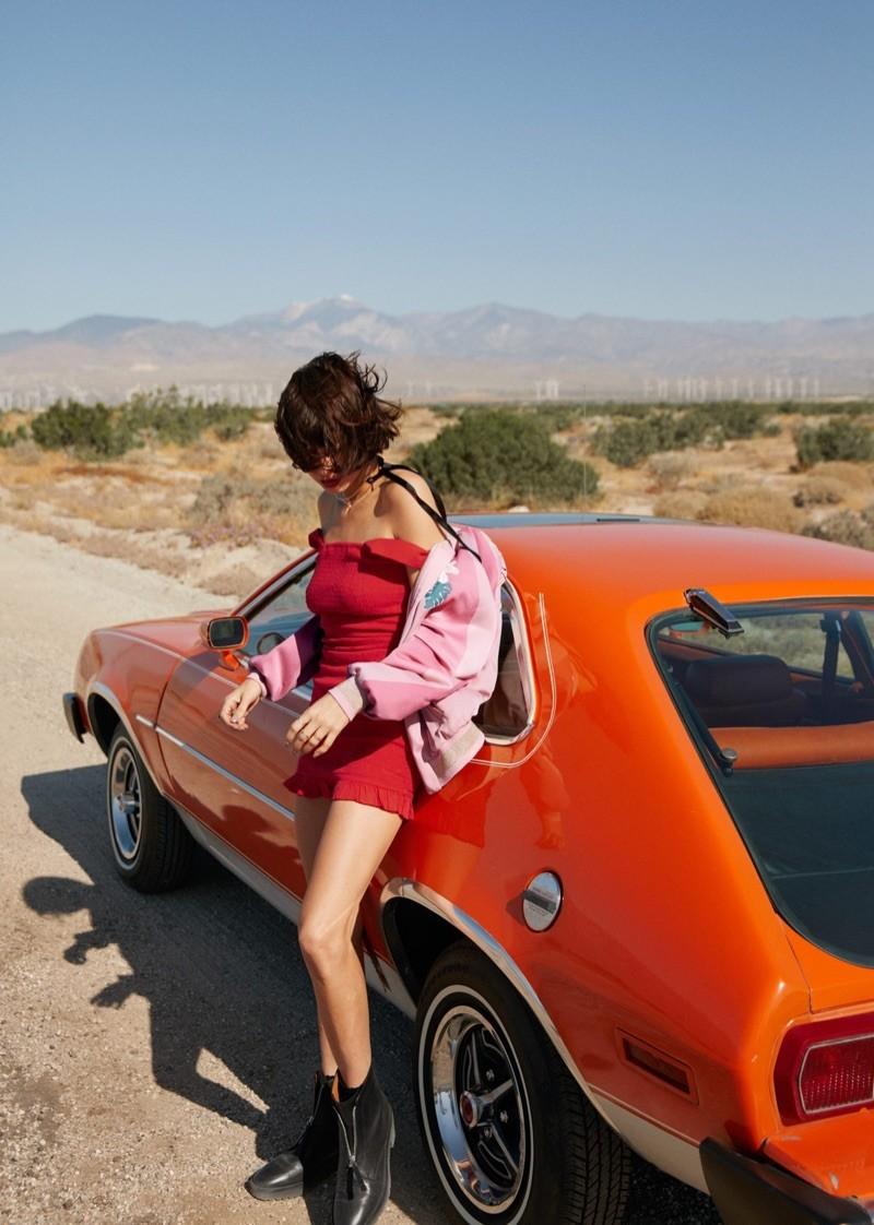 Foto de & Other Stories 'Hit the road' colección verano 2017 (5/8)