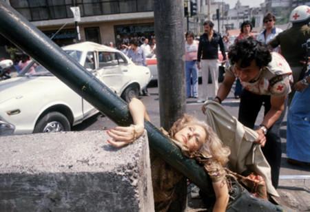 La Tragedia 81 La De Adela Lagarreta Rivas 2