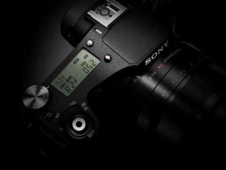 Sony RX10 superior