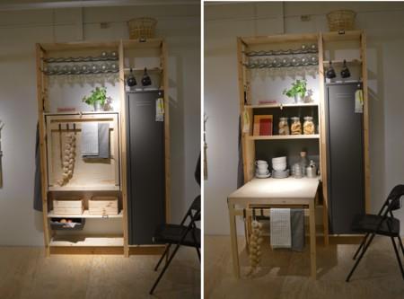 IKEA espacios pequeños