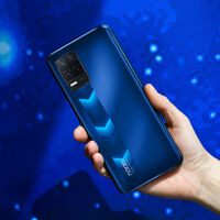Nuevo Realme Narzo 30 5G: un modelo 5G a un precio asequible que nos resulta familiar