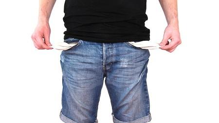 Los parados no quieren ser emprendedores: el pago único se sitúa en niveles mínimos de 2005