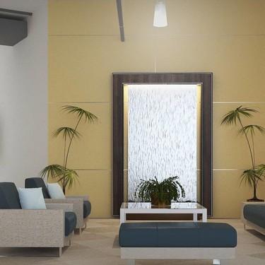 Las fuentes de interior son tendencia en decoración este 2020 según Pinterest (y así puedes incorporarlas a tu casa)