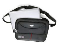 Bolsas para portátil con detector Wi-Fi