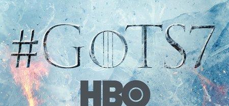 'Juego de Tronos', cartel, primer tráiler y fecha de estreno de la esperada séptima temporada (ACTUALIZADO)
