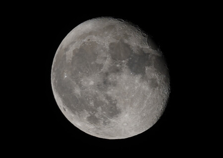 Luna Ejemplo 100