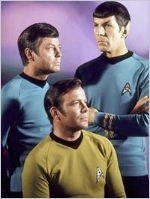 'Star Trek XI' podría estar protagonizada por Matt Damon, Adrien Brody y Gary Sinise