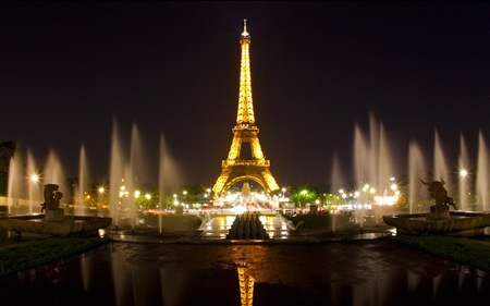 Mapa para no perderse por el París más literario