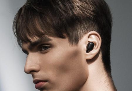 Xiaomi Redmi AirDots S, los nuevos auriculares mejoran la conectividad y otros cambios internos sin cambiar el precio y su diseño
