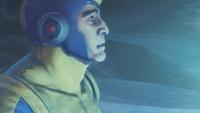 El final de Mega Man en 'Street Fighter x Tekken' hay que verlo (actualizado)