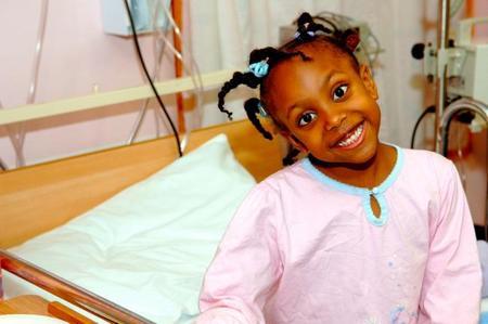 Deseos cumplidos: las emociones positivas ayudan a los niños enfermos