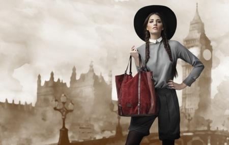 Abbacino y sus colección de bolsos para nómadas urbanas