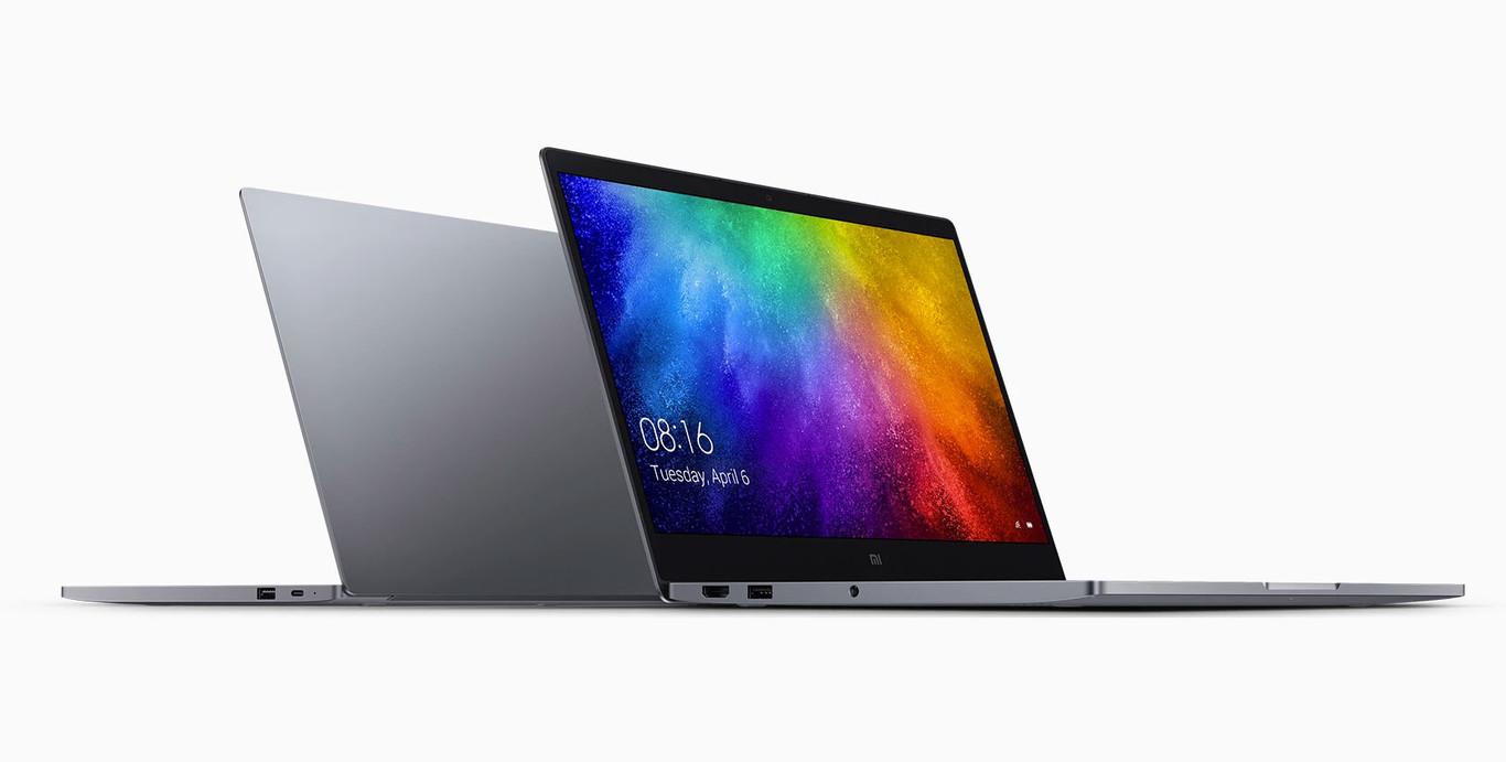 Los portátiles de Xiaomi llegan oficialmente a España con el Mi Laptop Air: precio y disponibilidad