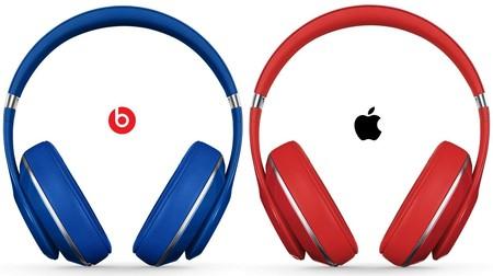 Los auriculares tipo diadema de Apple se lanzarán este año y dispondrán de partes intercambiables, según Bloomberg