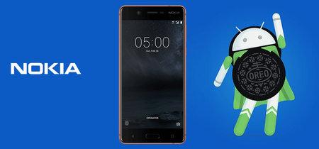 Nokia 5 ya tiene la beta de Android 8.0, el próximo es el Nexus 6