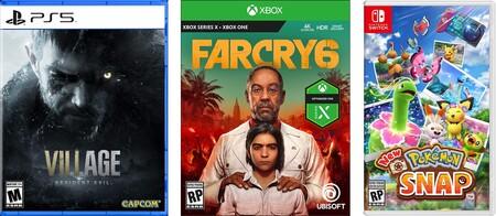 Preventas de videojuegos en México