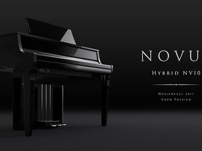 Onkyo se alía con Kawai para producir pianos digitales y esta es su nueva creación