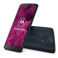 Para regalar o para regalarte, hoy en Amazon tienes el Moto G6 con 64 GB por sólo 199 euros