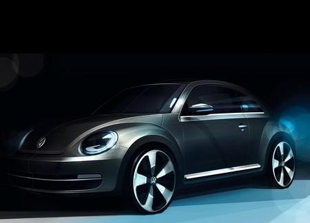 Volkswagen E Beetle 3