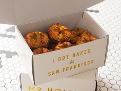 En San Francisco existe un paraíso para los amantes del dulce (¡y del salado también!)