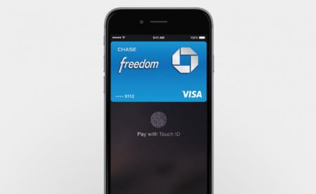 Pay de Apple