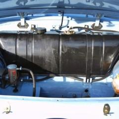 Foto 8 de 10 de la galería fiat-abarth-1000-tc-corsa-1966-1 en Motorpasión