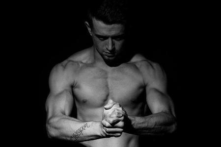 Cómo revertir la caída de testosterona que puede ocasionar el paso del tiempo