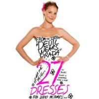 Película 27 vestidos