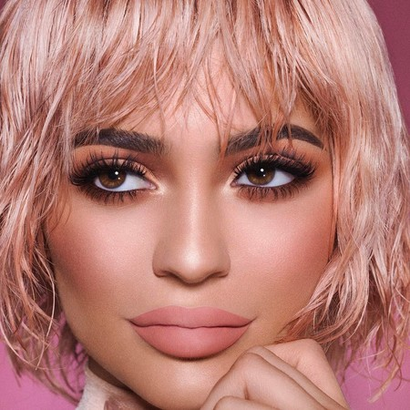 Kylie Jenner sigue liándola, y sus clientes no están muy contentos con este pintalabios