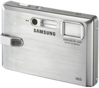 Samsung i85, cámara de fotos y PMP