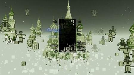 Las piezas que faltaban: los desarrolladores de Tetris Effect desvelan cómo acceder a dos niveles clásicos ocultos