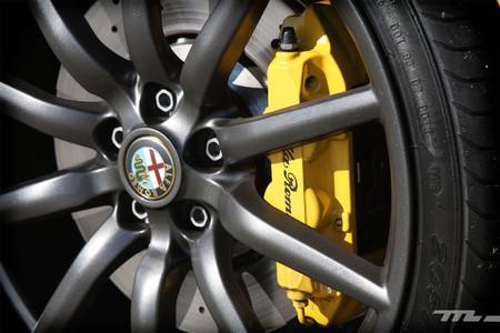 Alfa Romeo 4C Spider 14