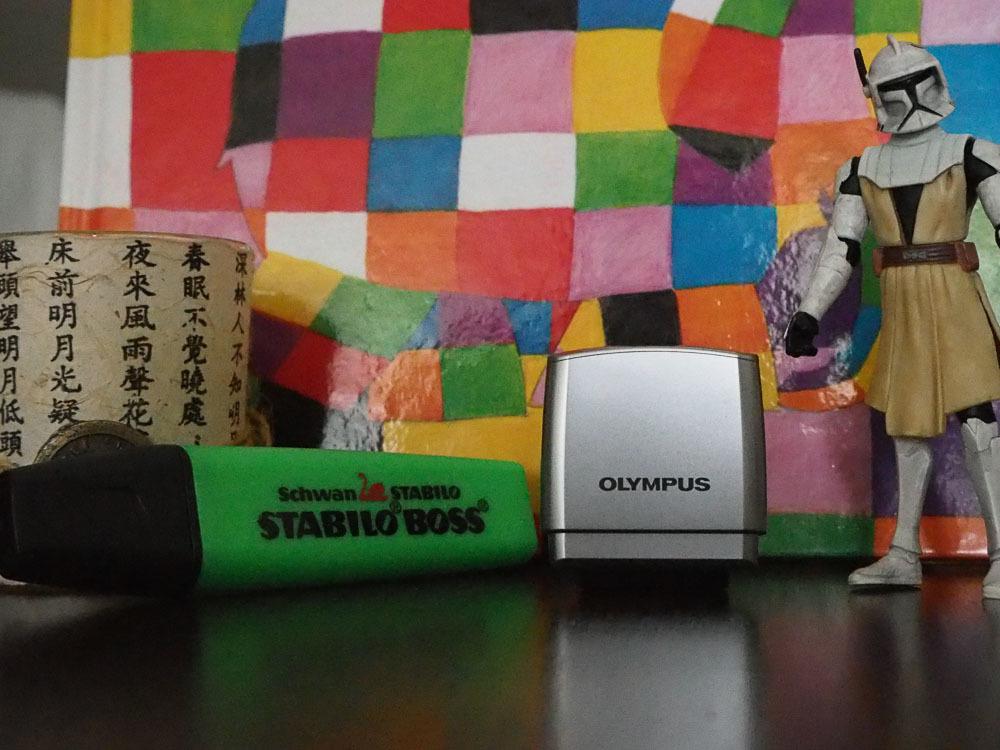 Foto de Olympus E-PL7 (12/13)