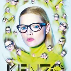 Foto 5 de 11 de la galería kenzo-campana-otono-invierno-2014-2015 en Trendencias