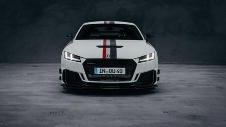 Audi Tt Rs 40 Years Of Quattro 3