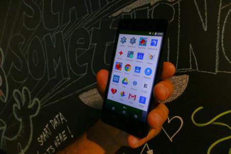Android One y bq Aquaris A4.5, primeras impresiones: un Nexus de entrada para España
