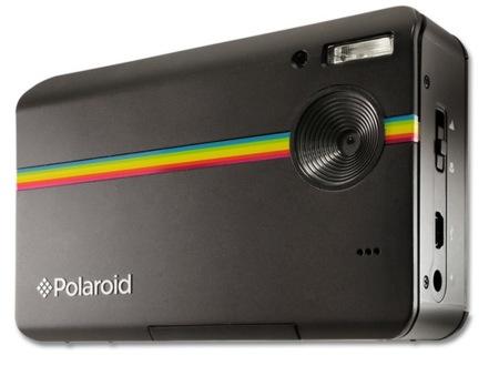 Polaroid Z2300, ve tu foto antes de imprimirla