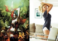Margot Robbie será la novia del Joker en 'Suicide Squad'