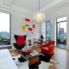 las-casas-de-los-famosos-jennifer-aniston-nueva-york