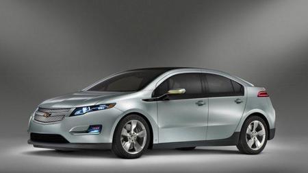 El Chevrolet Volt y el Nissan Leaf obtienen la certificación EPA y consumos oficiales
