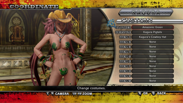 Foto de Onechanbara Z2: Chaos  para Steam (36/42)