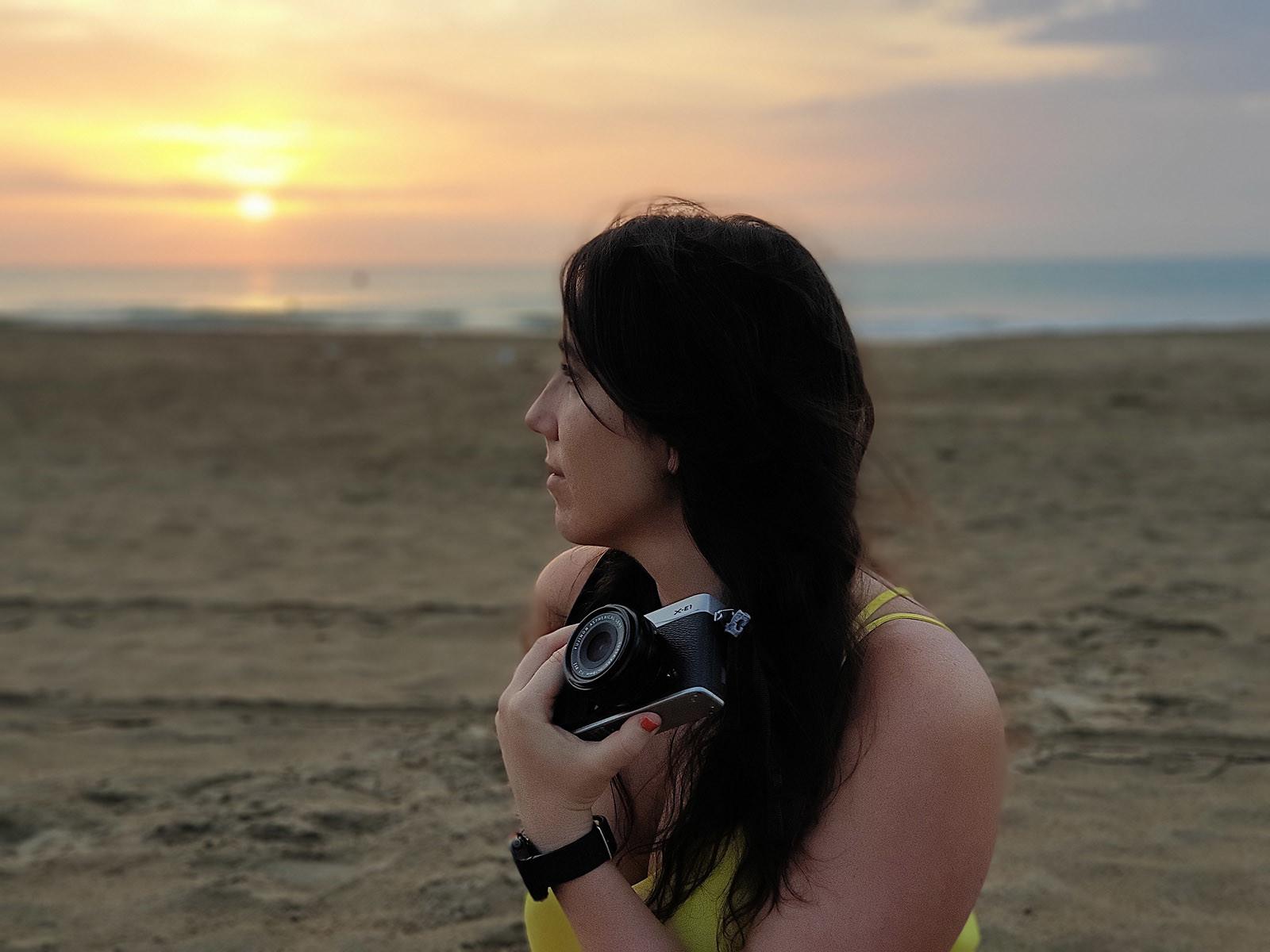 Fotografía con el Samsung Galaxy Note 9