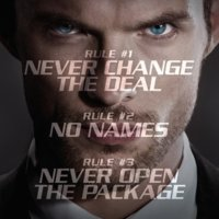 'The Transporter Refueled', tráiler y cartel del reboot con Ed Skrein