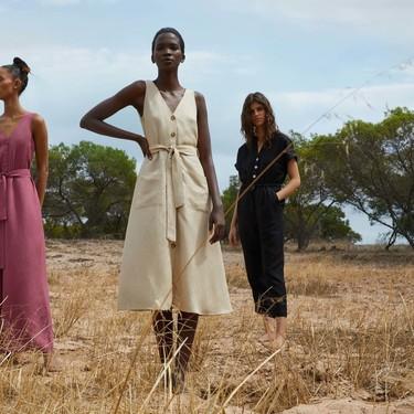 Las 31 mejores prendas de lino para el verano