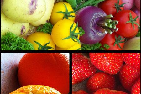 Nutricosmética: qué comer para estar más bellos