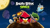 'Angry Birds Space' pasa de Windows Phone... por el momento